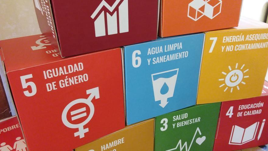 ¿Cómo trabajar la educación para el desarrollo y ciudadanía global en el aula?