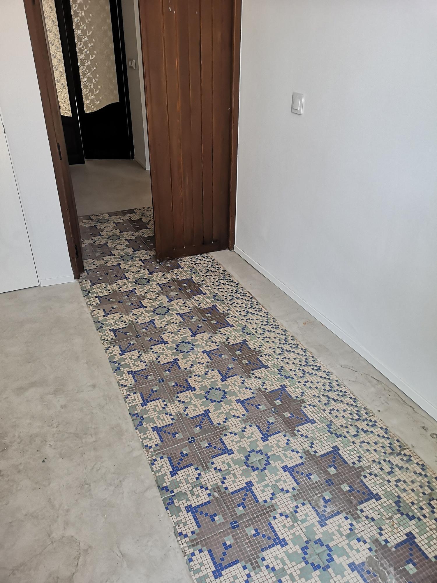 Así se ha recuperado una casa de Goerlich en la calle de la Reina