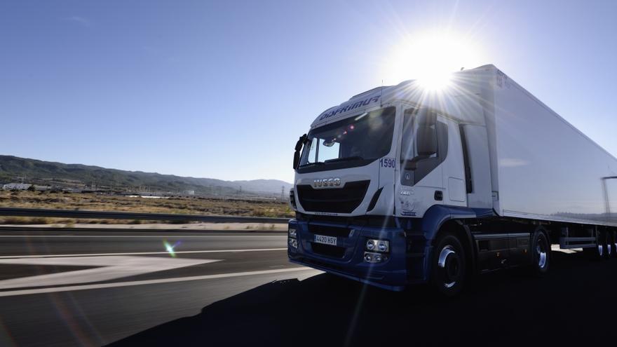Iberdrola, Disfrimur e Ingeteam desarrollarán el primer Corredor Mediterráneo para transporte pesado 100 % eléctrico