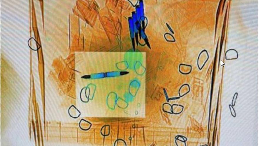 """Las cartas con bala se colaron por la contrata """"más económica"""" de Correos"""