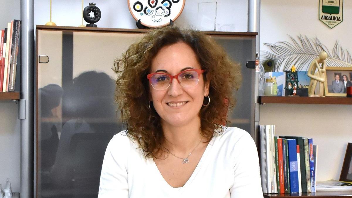 """Nuria López: """"No se puede gestionar esta crisis con una reforma laboral fracasada"""""""