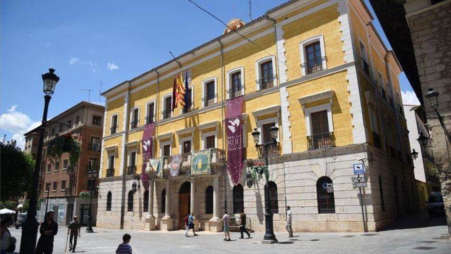Teruel aporta 116.000 euros a 24 entidades sociales por su labor en 2020