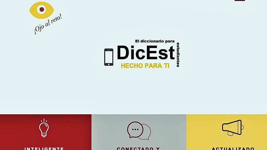 La Universidad de Vigo diseña el diccionario escolar del siglo XXI
