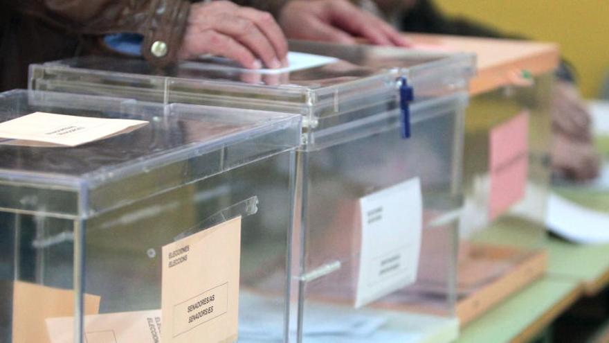 El BOE publica las listas definitivas al 10N sin los líderes catalanes condenados