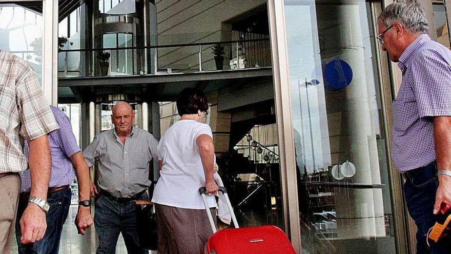 El Imserso dice que podrá haber turistas jubilados este otoño tras ver validado su programa