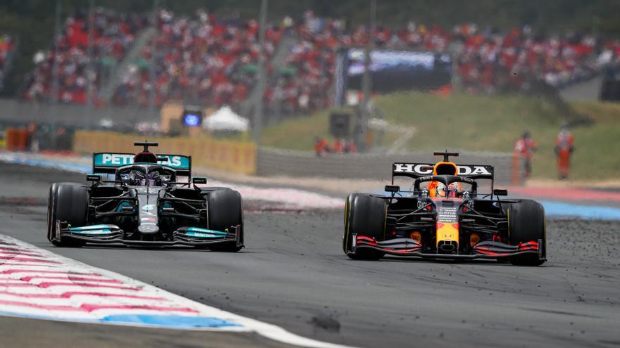 El piloto que más adelante durante el mundial tendrá un premio extra