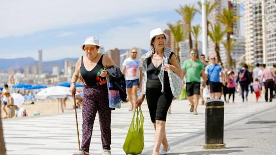 La Comunidad y Baleares se unen para asegurar los viajes del Imserso