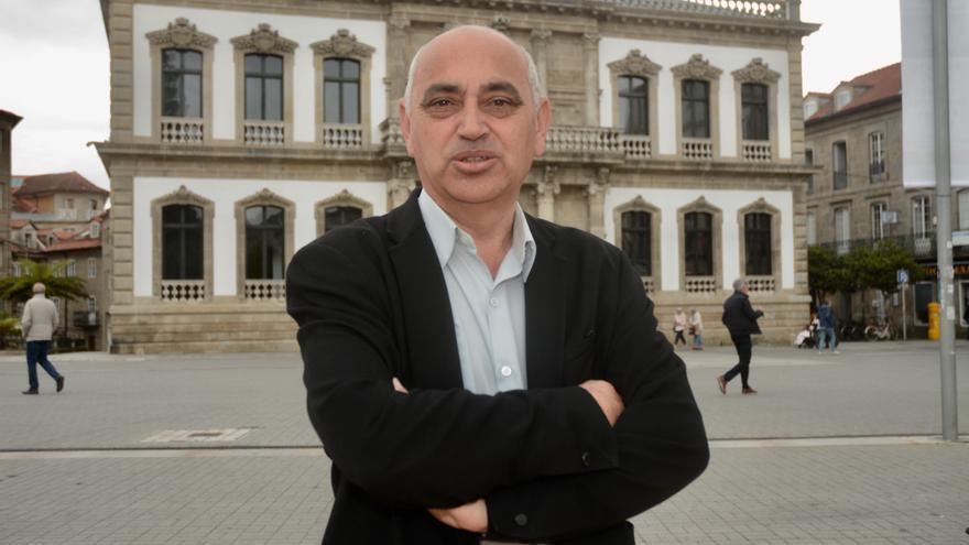 """El PSOE lleva a la Fiscalía la seguridad de Ence y las """"amenazas"""" de su presidente"""