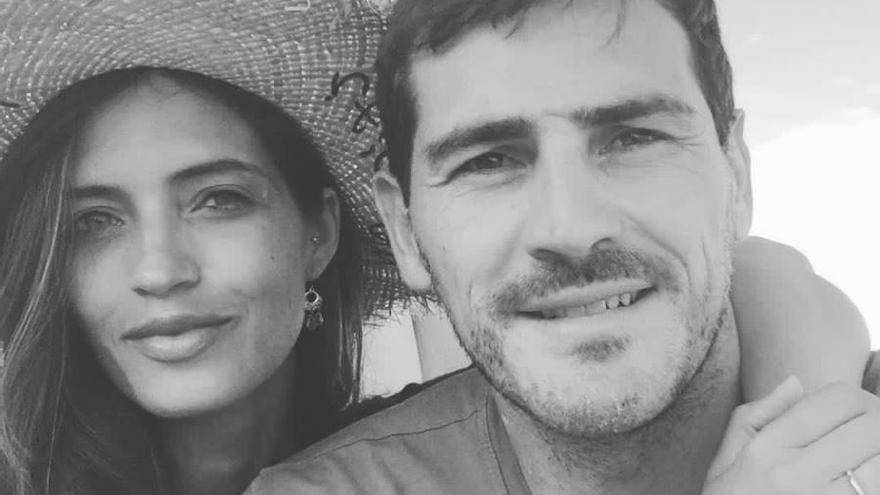 Iker Casillas y Sara Carbonero confirman su ruptura en Instagram