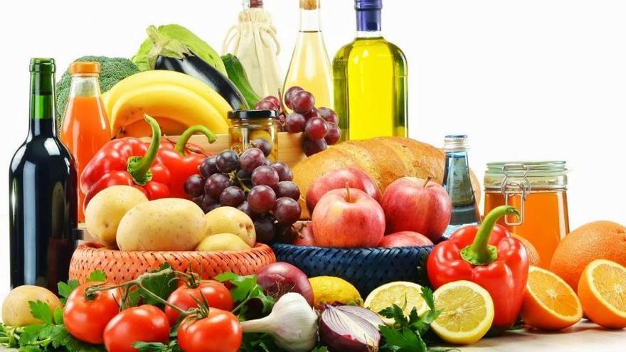 La dieta mediterránea, un seguro para enfermedades reumáticas
