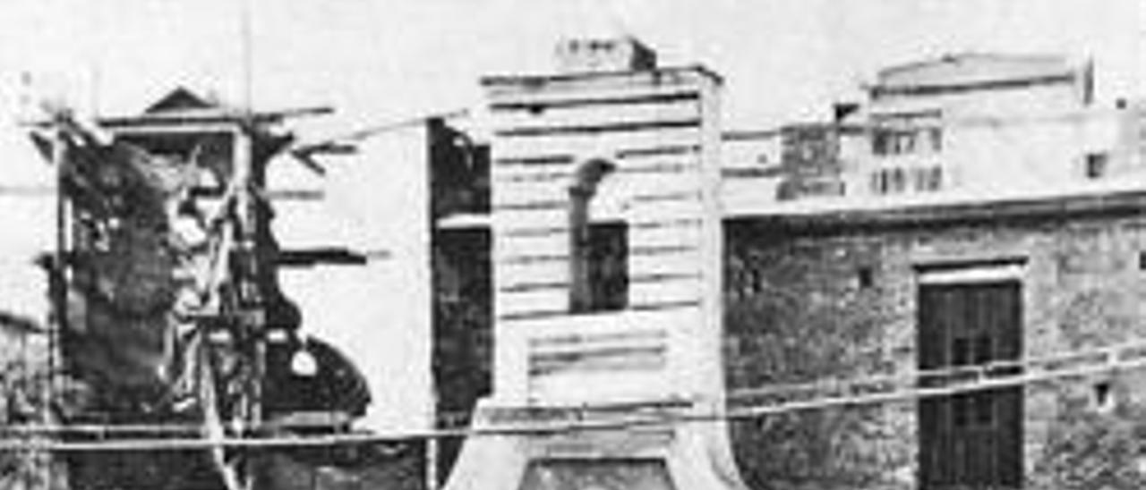 Patrimonio rehabilitará la antigua capilla de la Virgen de Gracia de Vila-real