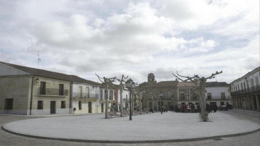 Fuentesaúco lanza la wifi en diez puntos del municipio