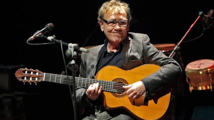 Concert de Miquel Gil