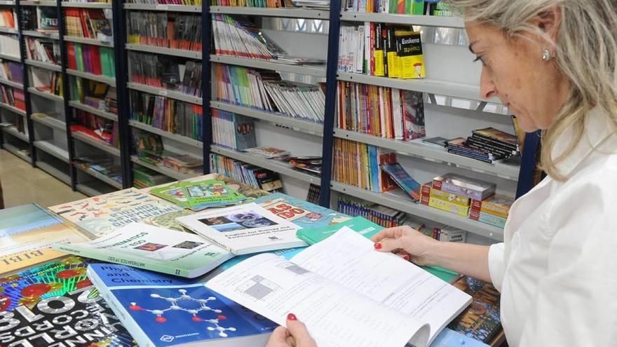 La gratuidad de los libros de texto no llegará a toda la ESO hasta 2023