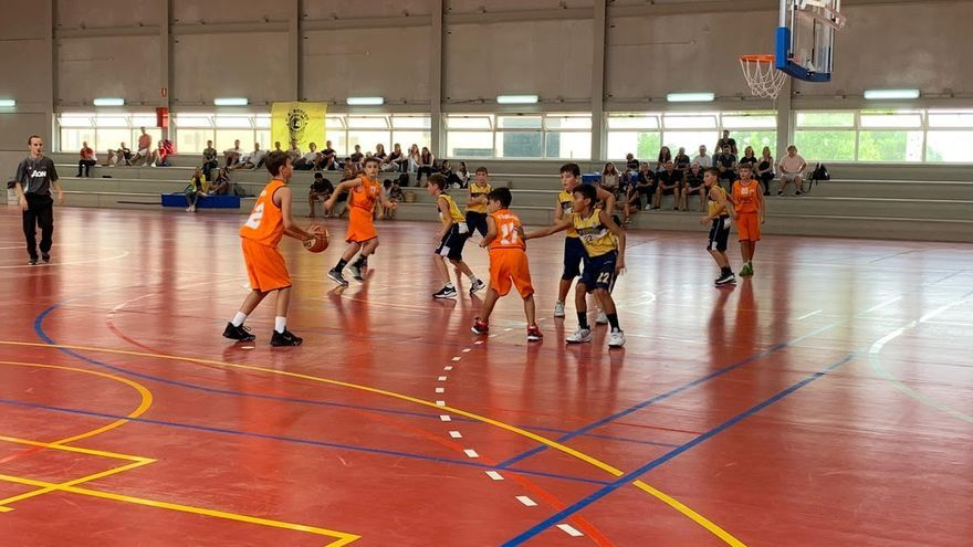 El deporte base ultima su regreso en Baleares