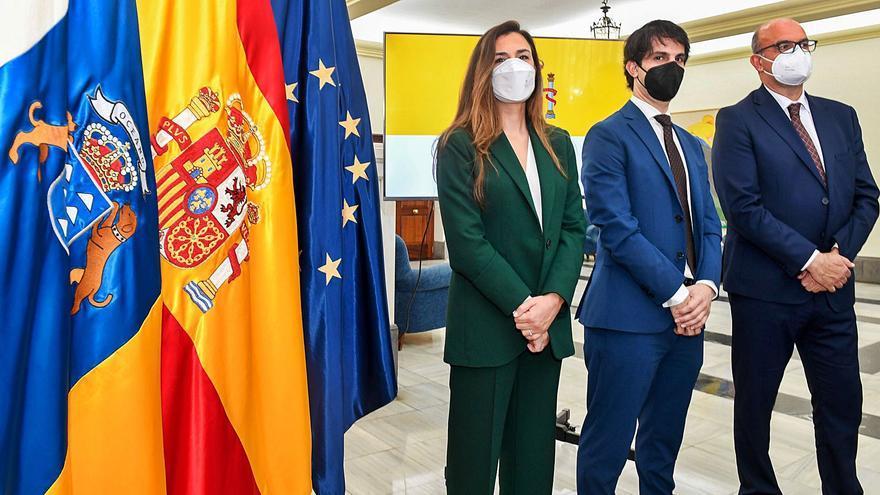 Madrid cifra en 580 millones el refuerzo en las Islas para hacer frente al virus