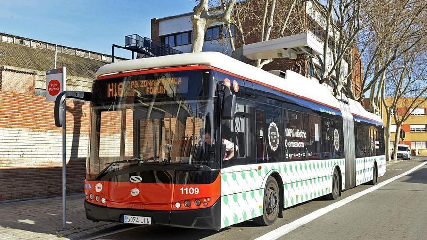 El transport públic de Barcelona demana el seu rescat a la Unió Europea