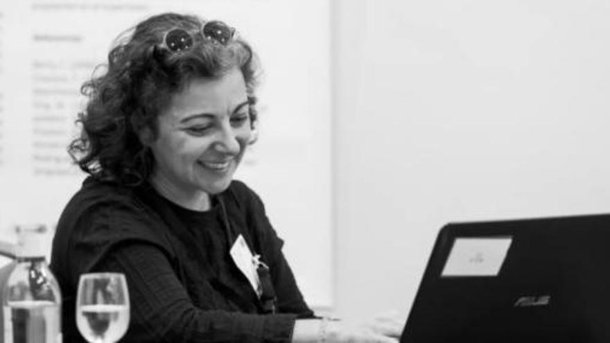Isabel García Adánez, Premio Nacional a la Mejor Traducción 2020