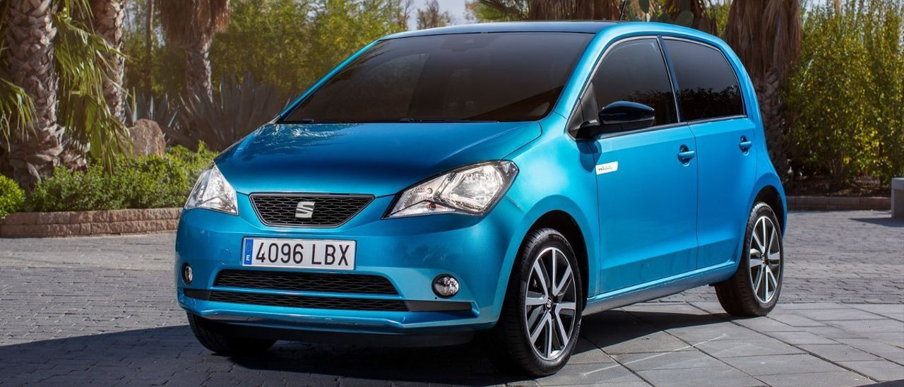 Los coches eléctricos e híbridos enchufables más vendidos en abril de 2021 en España