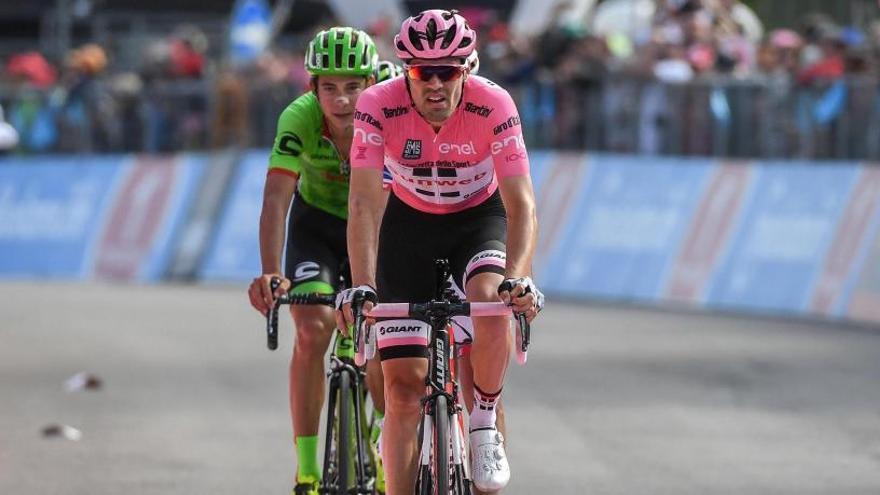 Los grandes favoritos del Giro de Italia 2018 para las diferentes clasificaciones