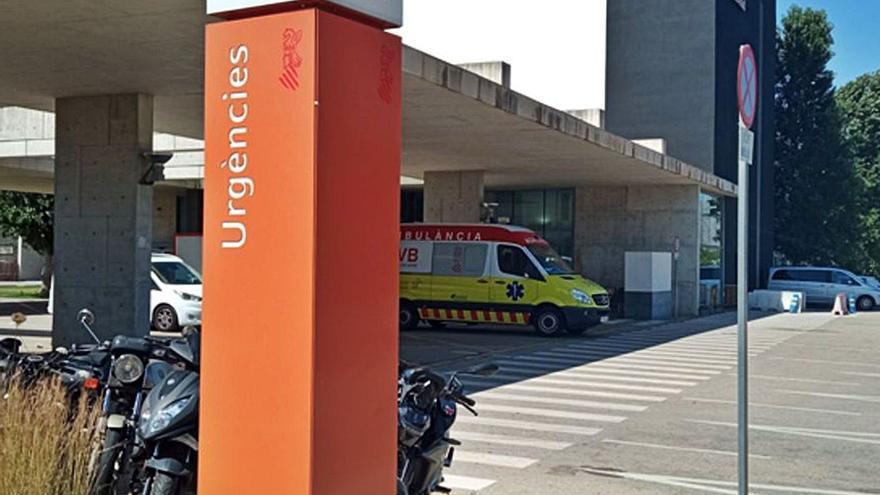 Competencia valida la venta del hospital de Dénia a Ribera Salud