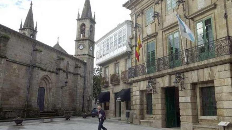 Betanzos concede ayudas de hasta 300 euros al mes a familias vulnerables para vivienda