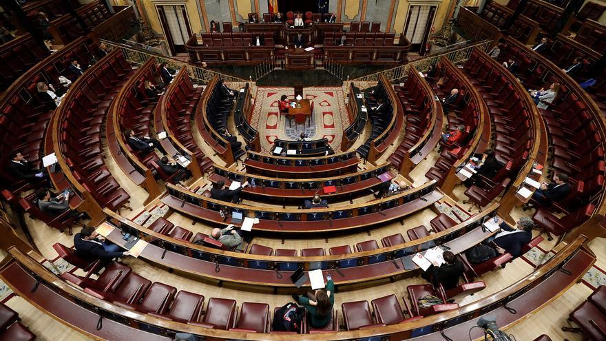 PSOE y Podemos pactan en el Congreso prohibir la venta a pérdidas en la nueva Ley de cadena alimentaria