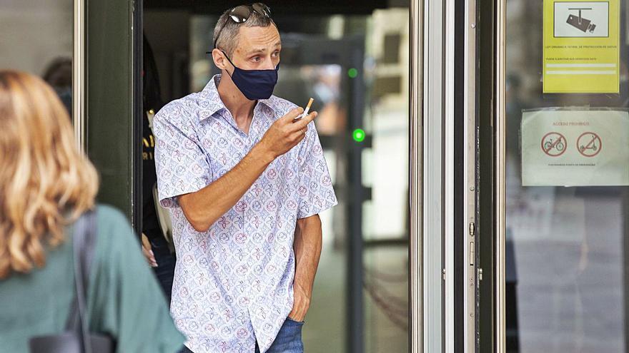 El hacker que estafó 5 millones desde Alicante