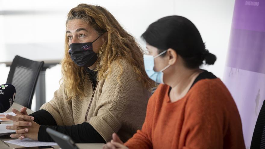 """Canarias: en """"situación de emergencia humanitaria"""" en la atención a los MENA"""