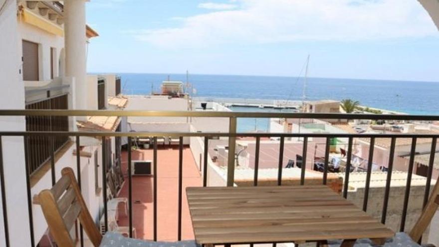 Estudios en venta en Valencia a un paso del mar