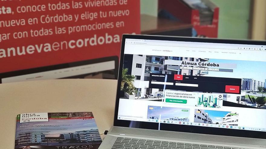 Obra Nueva en Córdoba, una empresa local y altamente especializada