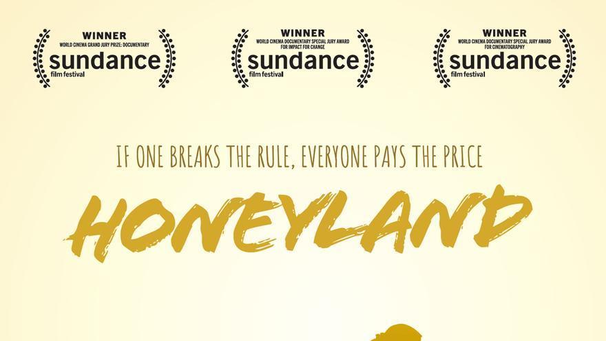 Filmoteca Canaria: Honeyland