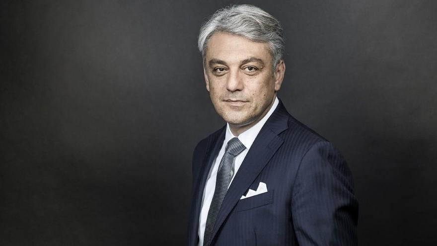 Luca de Meo pide a España más voluntad en política industrial