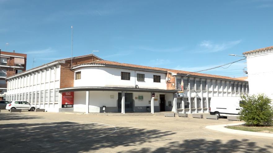 Vía libre para la remodelación de la plaza de los Conquistadores de Villanueva