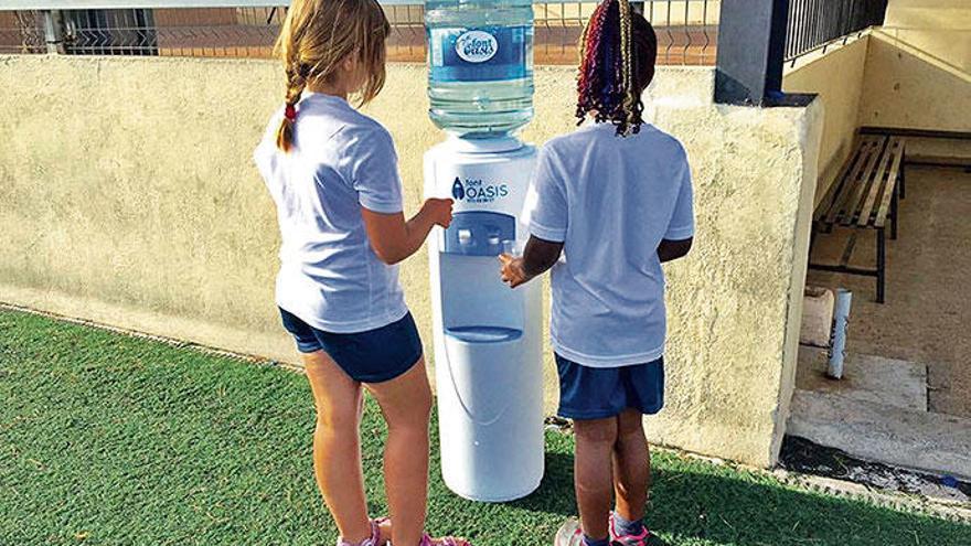 Was taugen Wasserspender für die Wohnung?