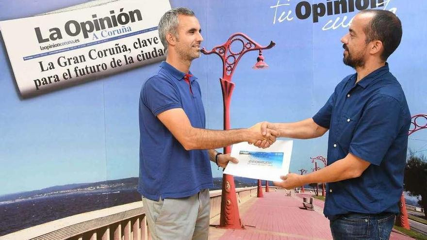Un lector de LA OPINIÓN gana un viaje al Caribe en el sorteo convocado por Prensa Ibérica