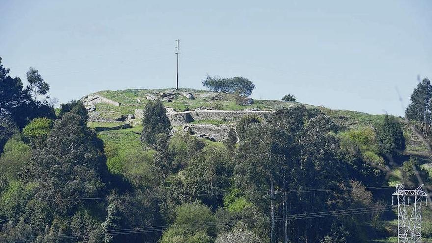El Concello incumplió la regla de gasto en 2019 por las sentencias del Castro de Elviña