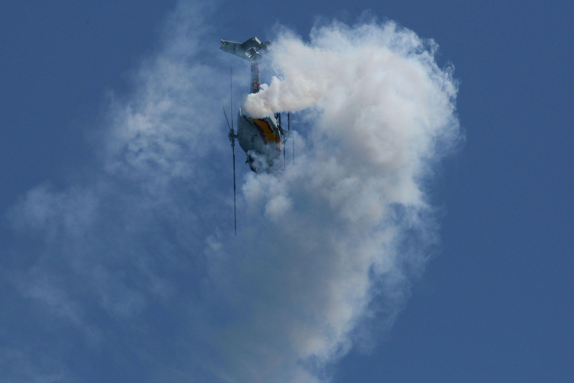 Las mejores imágenes del Festival Aéreo de Torre del Mar 2021