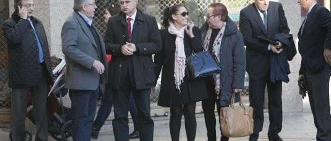 La patronal de Castelló pierde tres entidades durante su crisis interna y ratifica el concurso