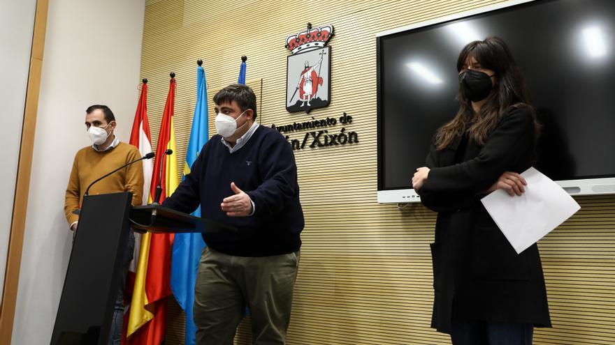 Ciudadanos, Foro y Podemos reclaman más controladores para la ORA