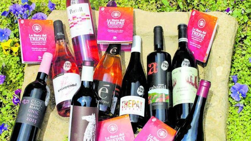 Els vins de la Conca de Barberà