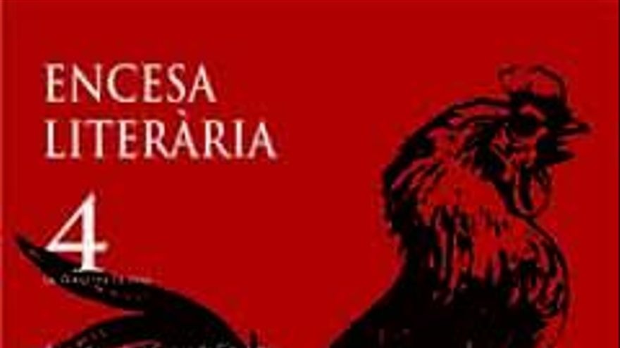 El quart número de l'Encesa Literària' inclou un quadern sobre les revolucions