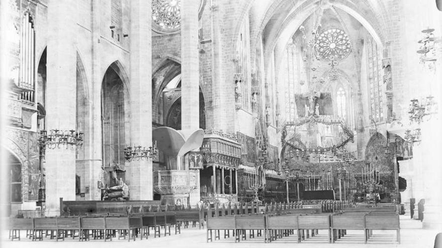 Otto Wunderlich: Mallorca vor hundert Jahren