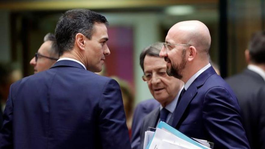 La UE fracasa en su intento de cerrar el presupuesto para los próximos años
