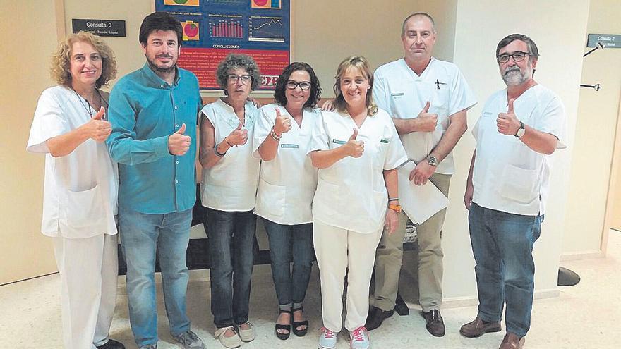 La Fundación la Caixa colabora con el el programa de atención psicológica a pacientes con VIH del Comité Antisida