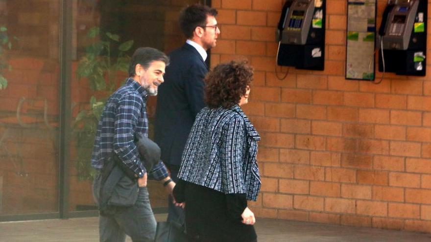 El jutjat de vigilància penitenciària revoca el tercer grau a Oriol Pujol