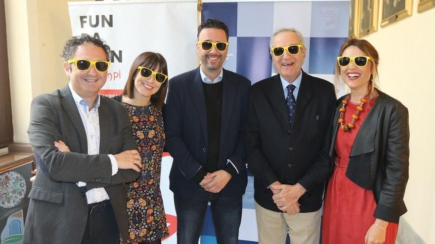 La segunda edición de 'Soles de Málaga' se celebrará el 27 de abril