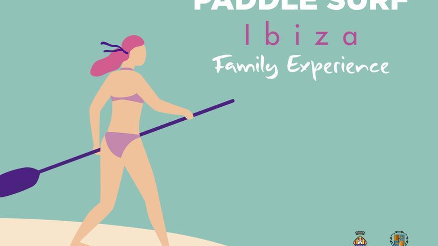 Ibiza Family Experience – Paddle Surf