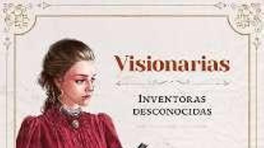 En honor a las mujeres visionarias