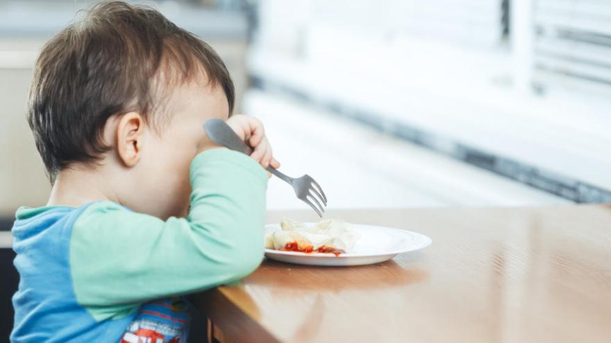 La obesidad infantil afecta a un 23% de familias pobres